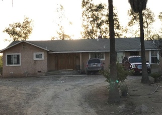 Foreclosed Home in MARSHALL ST, Perris, CA - 92570