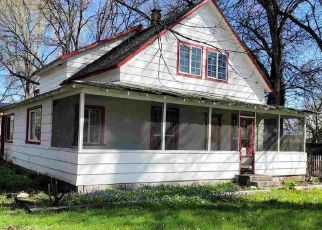 Foreclosed Home in W GREENHURST RD, Nampa, ID - 83686