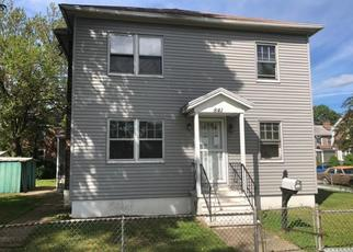 Foreclosed Home in BOSTON AVE, Bridgeport, CT - 06610