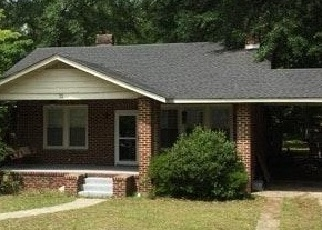 Foreclosed Home en ANNE PARK, Sumter, SC - 29150