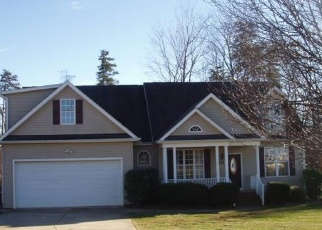 Foreclosed Home in FIELDSTREAM DR, Stokesdale, NC - 27357