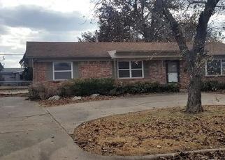 Foreclosed Home in E 19TH ST, Tulsa, OK - 74112