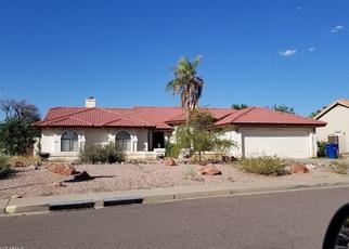Foreclosed Home in E LOCKWOOD ST, Mesa, AZ - 85213