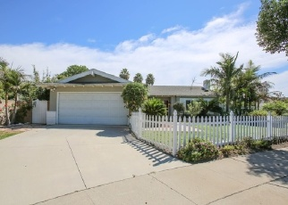 Foreclosed Home en SAN JACINTO CIR, Fountain Valley, CA - 92708