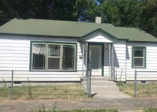 Foreclosed Home in MITCHELL ST, Klamath Falls, OR - 97601