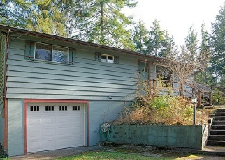 Foreclosed Home in NORTH LN, Florence, OR - 97439