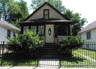 Foreclosed Home en S CHURCH ST, Chicago, IL - 60643