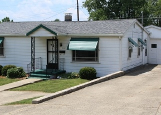 Foreclosed Home in BEECH ST, Connersville, IN - 47331