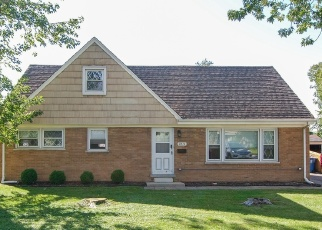 Foreclosed Home en PEARL AVE, Melrose Park, IL - 60164