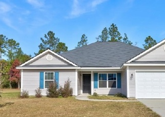 Foreclosed Home en BLACKWATER WAY, Springfield, GA - 31329