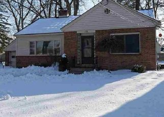 Foreclosed Home in LARK ST, Schenectady, NY - 12302