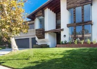 Foreclosed Home en FLINTRIDGE DR, Glendale, CA - 91206