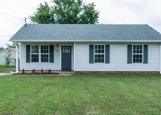Foreclosed Home in EDDY ST, Oak Grove, KY - 42262