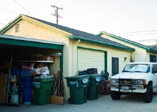 Foreclosure Home in Bell, CA, 90201,  GAGE AVE ID: F4331418