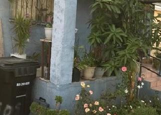 Foreclosed Home en ELSIE ST, Los Angeles, CA - 90001