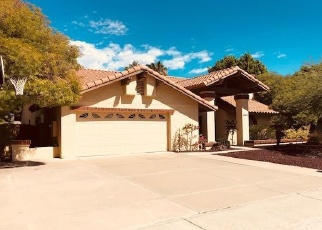 Foreclosed Home en E MONTE CRISTO AVE, Phoenix, AZ - 85022