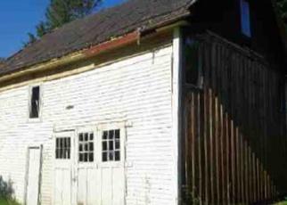 Foreclosed Home in ORANGE RD, Warwick, MA - 01378