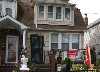 Foreclosed Home en 126TH ST, South Richmond Hill, NY - 11419