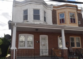 Foreclosed Home en WILSON ST, Chester, PA - 19013