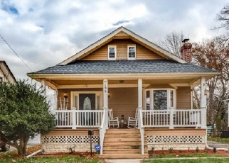 Foreclosed Home in E BETTLEWOOD AVE, Oaklyn, NJ - 08107