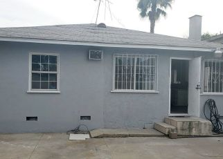 Foreclosed Home en N WILLOW AVE, Compton, CA - 90221