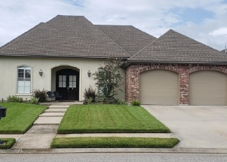 Foreclosed Home in RUE SAINT BARTS, Youngsville, LA - 70592