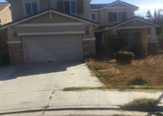 Foreclosed Home in ONYX CT, Corona, CA - 92880