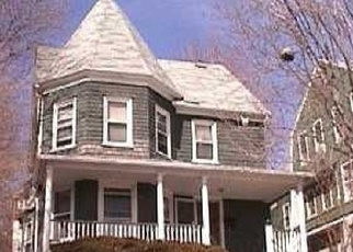 Foreclosed Home in EASTON AVE, Waterbury, CT - 06704
