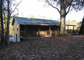 Foreclosed Home in PLEASANT VALLEY DR, Pell City, AL - 35125