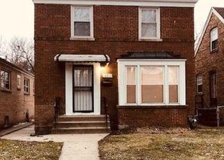 Foreclosed Home en S WABASH AVE, Riverdale, IL - 60827