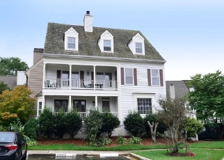 Foreclosed Home in MILL BROOK CT, Woodbridge, VA - 22192