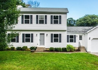 Foreclosed Home in SPENCER RD, Torrington, CT - 06790