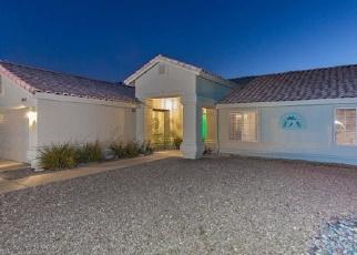 Foreclosed Home en N CALIENTE DR, Fountain Hills, AZ - 85268