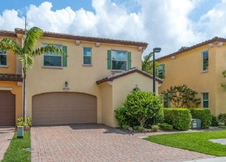 Foreclosed Home en MEDITERRANEAN CIR, Palm Beach Gardens, FL - 33418