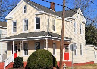 Foreclosed Home en HULL ST, Chesapeake, VA - 23324