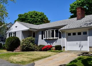 Foreclosed Home in HEMENWAY RD, Swampscott, MA - 01907