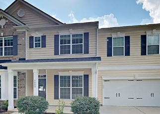 Foreclosed Home in EXBURY GARDENS DR, Waxhaw, NC - 28173