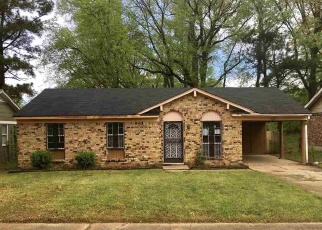 Foreclosed Home in CLYDESDALE DR, Memphis, TN - 38109