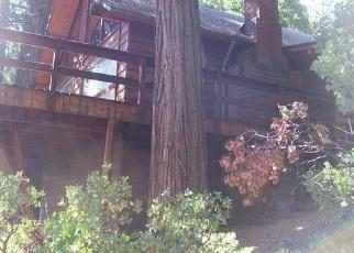 Foreclosed Home en PINE VIEW DR, Springville, CA - 93265