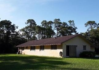Foreclosed Home en D RD, Loxahatchee, FL - 33470