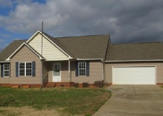 Foreclosed Home in LUCKY LN, Salisbury, NC - 28146