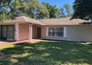 Foreclosed Home en HOLIDAY DR, Spring Hill, FL - 34606