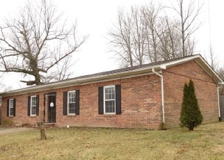 Foreclosed Home in FRANKLIN ST, New Albany, IN - 47150