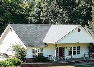 Foreclosed Home in N 48TH ST, Springdale, AR - 72762