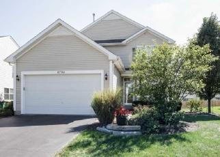 Foreclosed Home en FITZER DR, Joliet, IL - 60431