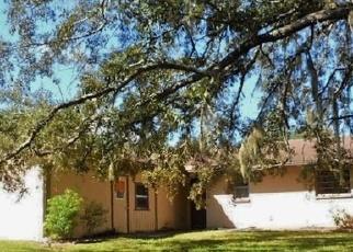 Foreclosed Home en PARK RIDGE DR, Brooksville, FL - 34602