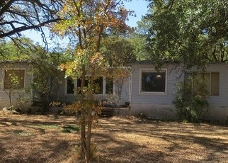 Foreclosed Home en WEST RD, Middletown, CA - 95461