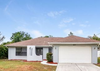 Foreclosed Home en MONTANO AVE, Spring Hill, FL - 34609