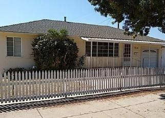 Foreclosed Home in S CONCEPCION AVE, Santa Maria, CA - 93454
