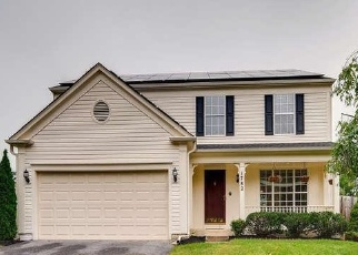Foreclosed Home en LASALLE PL, Severn, MD - 21144
